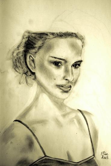 Natalie Portman par hanadaisuki